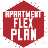 Apartment Flex Plan